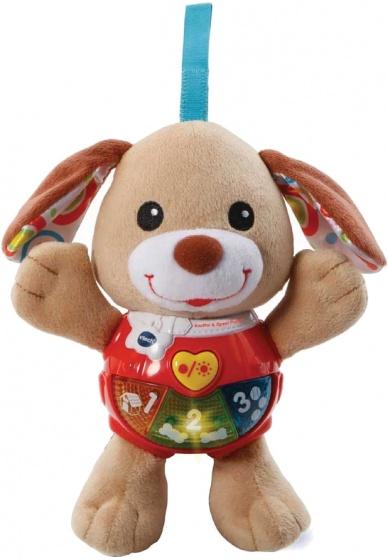 VTech Knuffel & Speel Puppy