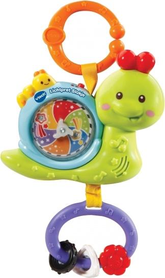 Baby - Lichtpret Slakje