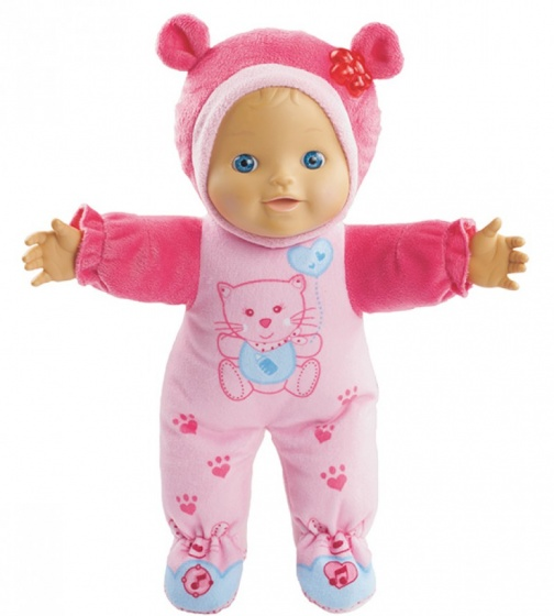 Pop Vtech Little Love Kiekeboe Baby