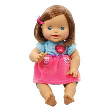VTech Little Love: Maak Maartje Beter Babypop