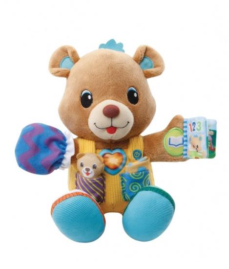 VTech Mijn Lievelingsbeer Noah 35 cm