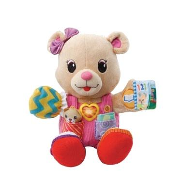 VTech Mijn Lievelingsbeer Nora 35 cm