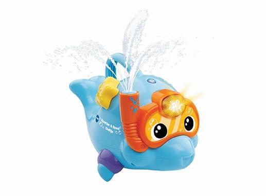 VTech Spetter & Speel Dolfijn