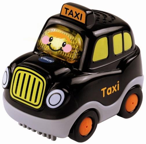 VTech Toet Toet Auto: Thijs Taxi