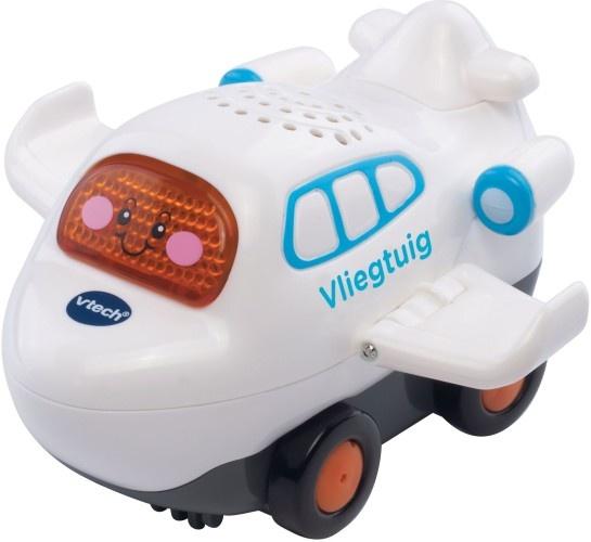 VTech Toet Toet Auto: Valentijn Vliegtuig