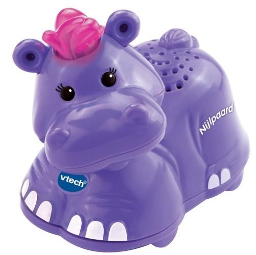 VTech Zoef Zoef Dieren Nijlpaard