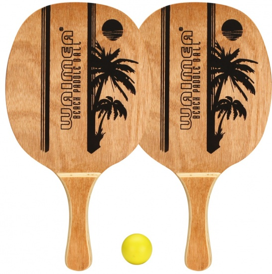 Waimea Beachball Set Houten Grip