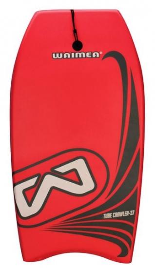 Waimea Bodyboard EPS Print Slip rood