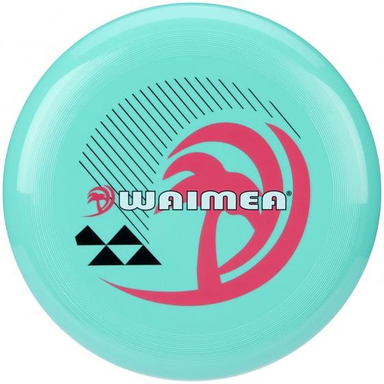 Waimea frisbee Palm Springs 27 cm mintgroen