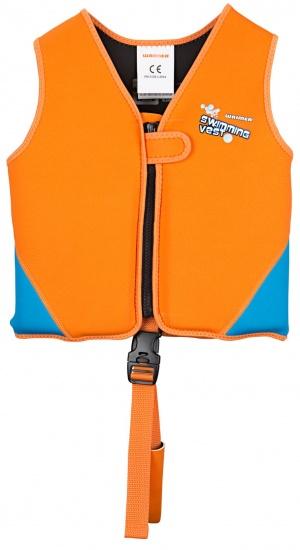 Waimea Zwemvest Oranje 3 6 Jaar