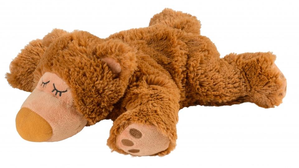 Warmies Sleepy Bear Reloaded 1 exemplaar