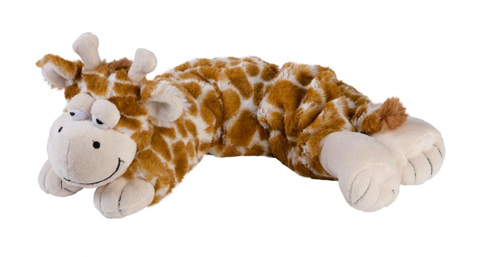 Volatile Warmies Hot Pak Giraffe Stuk