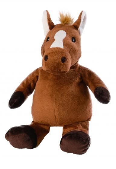 Warmies Paard met uitneembare vulling 1 exemplaar