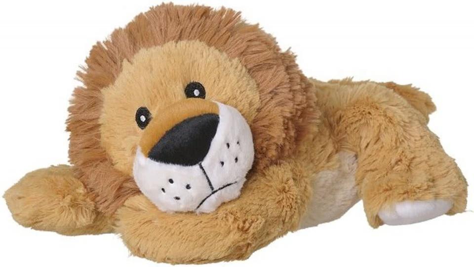 Knuffel Met Licht : Welliebellies warm up lion 30 cm light brown internet toys