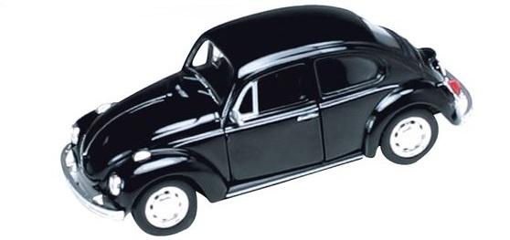 Welly VW Beetle 1:34