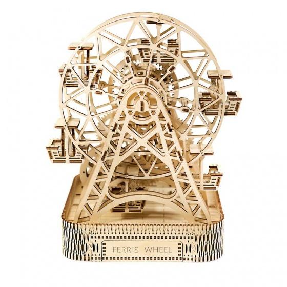 Wooden City Houten 3D puzzel reuzenrad 22 cm