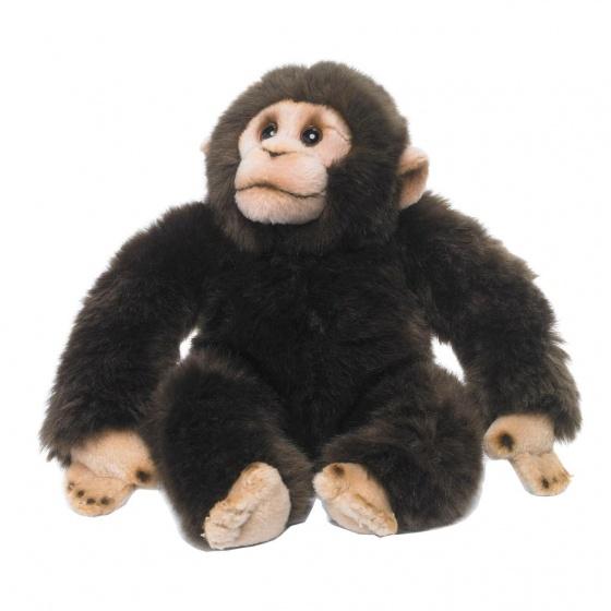 Chimpanzee 23 Cm. Wwf