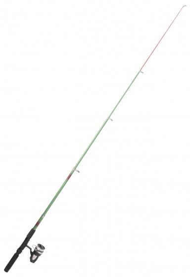 XQ Max hengelset beginner 165 cm groen kopen