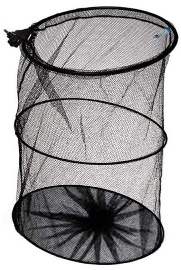 XQ Max leefnet 45 x 35 cm 3 mm zwart kopen