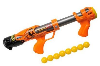 Xstream Ball Shooter