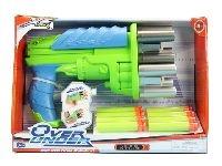 Xstream Foam Shooter