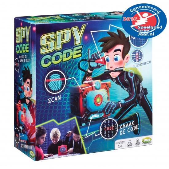 Yulu Spy Code