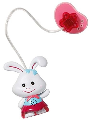 BABY born Interactieve Spenenketting konijn 18 cm