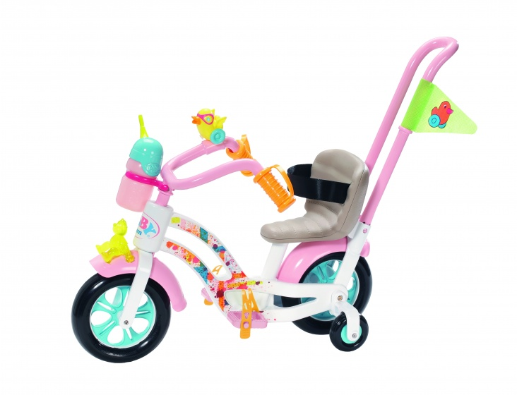 BABY born Play&Fun Fiets