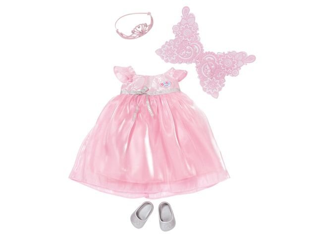 Zapf Creation Baby Born Light Dream Dress