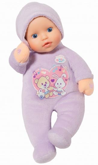 Zapf Creation Pop My Little Baby Born hold my hands