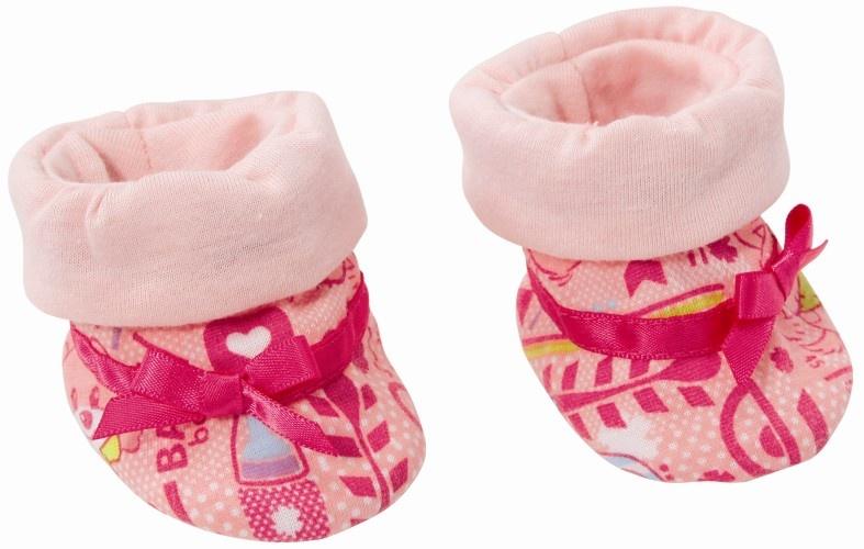Zapf Creation Schoenen Baby Born Roze
