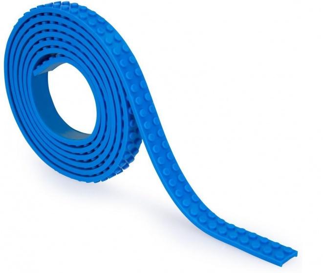 Zuru bloktape tweebloks 100 cm blauw