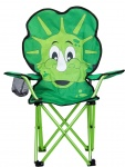 Abbey folding chair Funny Friends junior dino 66 cm