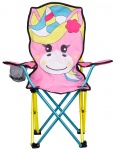 Abbey folding chair Funny Friends junior unicorn 66 cm