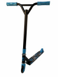 AMIGO stuntstep Draft Junior Foot brakes Blue/Black