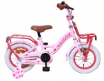 AMIGO Sweetheart 14 Inch 21,5 cm Girls Coaster Brake Pink