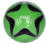 Free and Easy Bullet Sports football football size 5 green