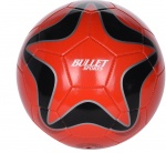 Free and Easy Bullet Sports football size 5 red