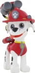 Comansi play figure Paw Patrol: Marshall 8 cm white