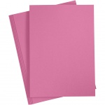Creotime paper 21 x 29,7 cm 20 pieces 70 g pink