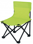 Eurotrail high chair Lille47 x 30 cm polyester/steel lime
