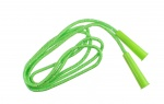 Free and Easy Skipping rope green 2,10 m