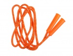 Free and Easy Skipping rope orange 2,10 m