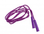 Free and Easy Skipping rope purple 2,10 m