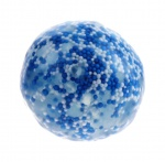 Free and Easy stressball 5 cm blau