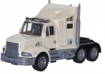 Free and Easy lKW LKW ABS 24 cm beige