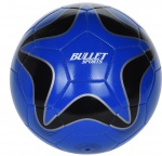 Free and Easy Bullet Sports football size 5 blue