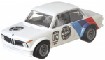 Hot Wheels auto BMW 2002 junior 1:64 wit