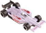 Johntoy raceauto Special Breach lila 7,5 cm