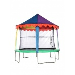 Jumpking trampoline Canopy circus tent 3,05 meter